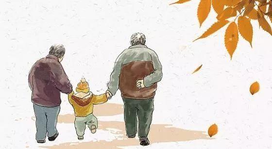初心|父母在,人生尚有来处;父母去,人生只剩归途!