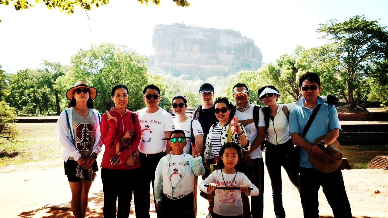 斯里兰卡文化游学之旅(上篇)
