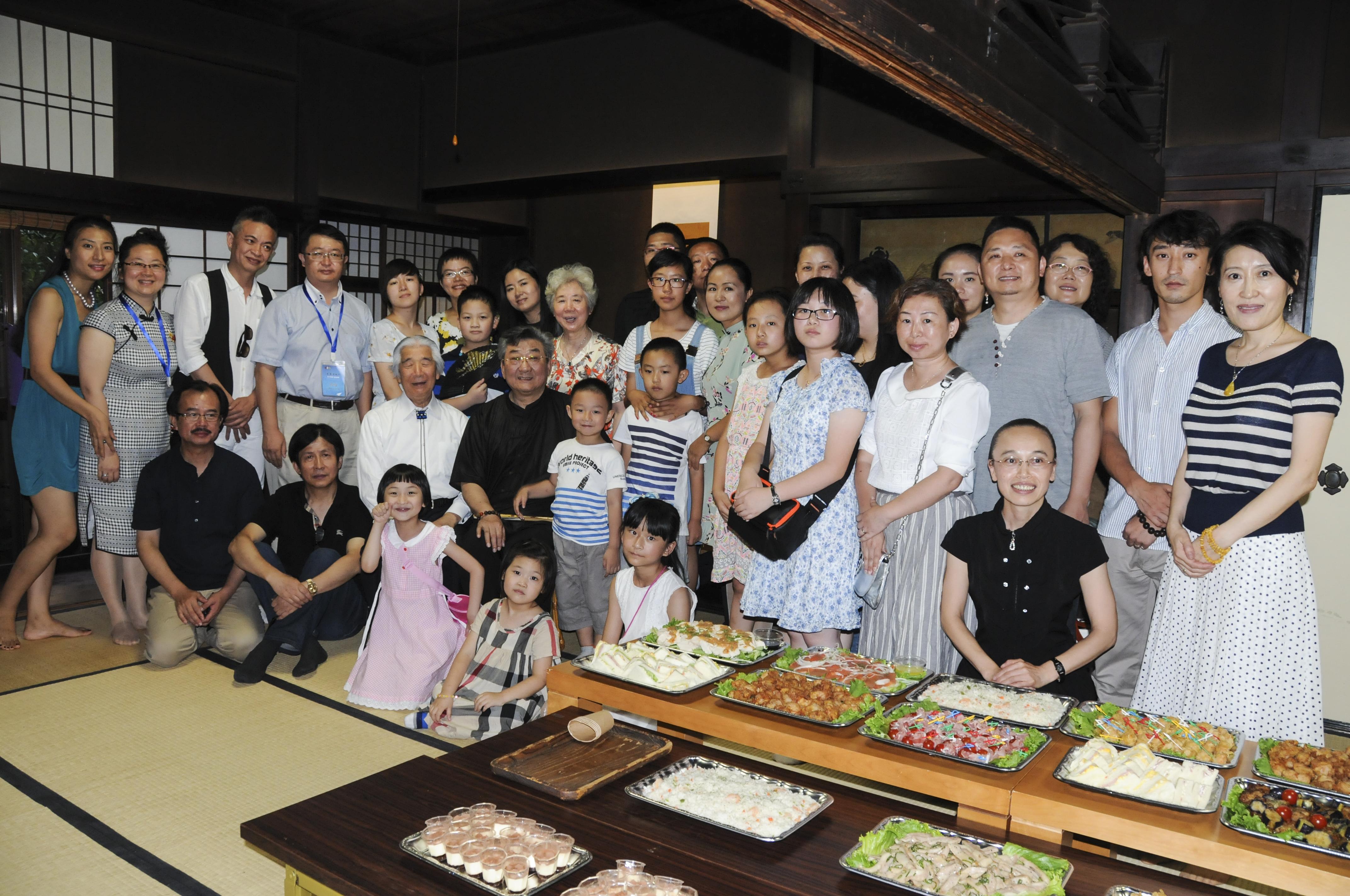 东瀛汉风行第五日(8/5)